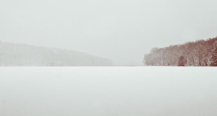 Winter Taylor Deupree