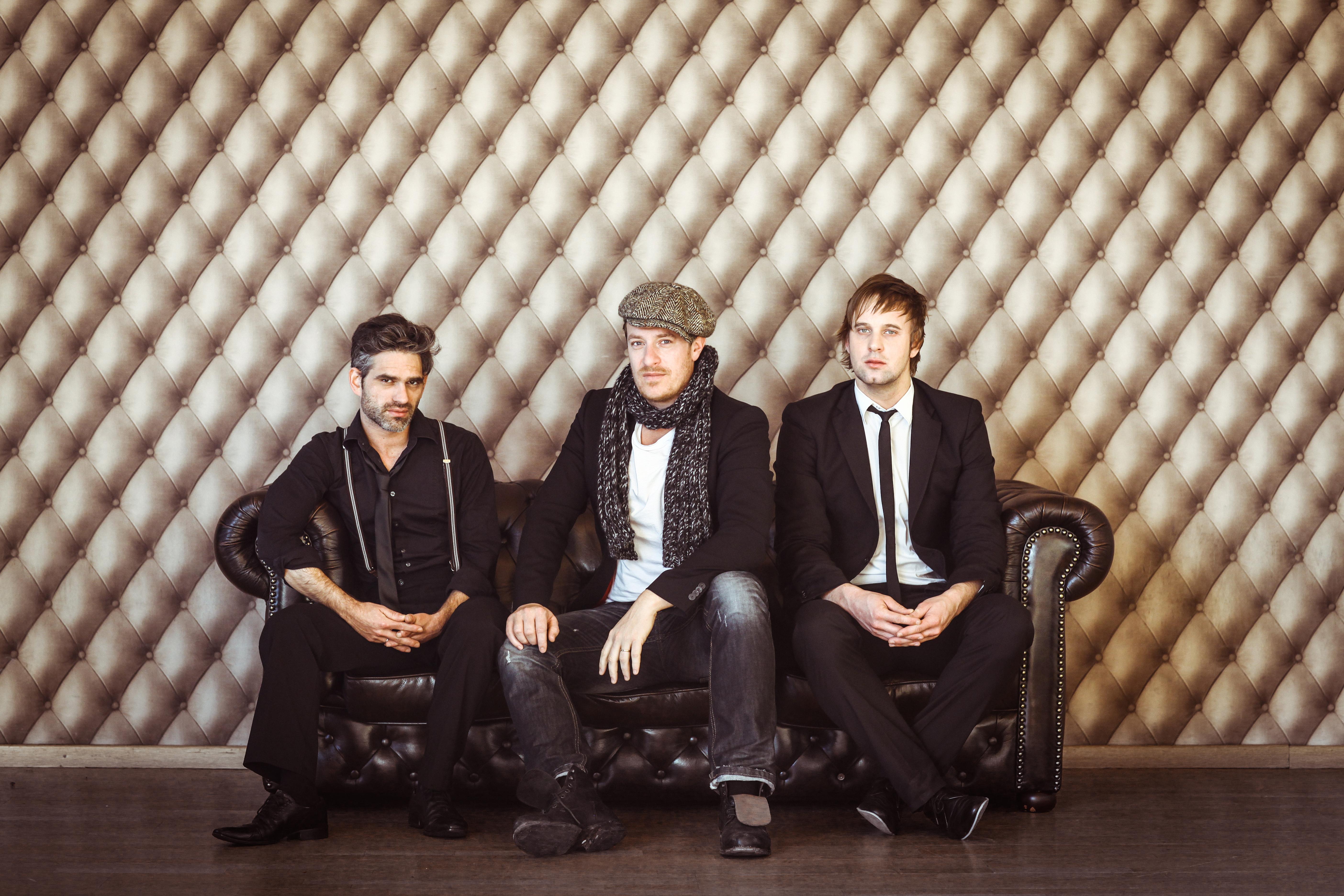 Parov Stelar Trio