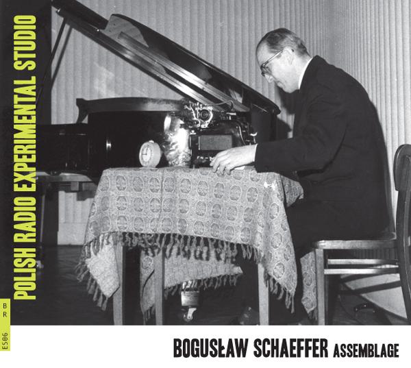Bogusław Schaeffer
