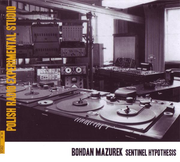 Bohdan Mazurek – Sentinel Hypothesis