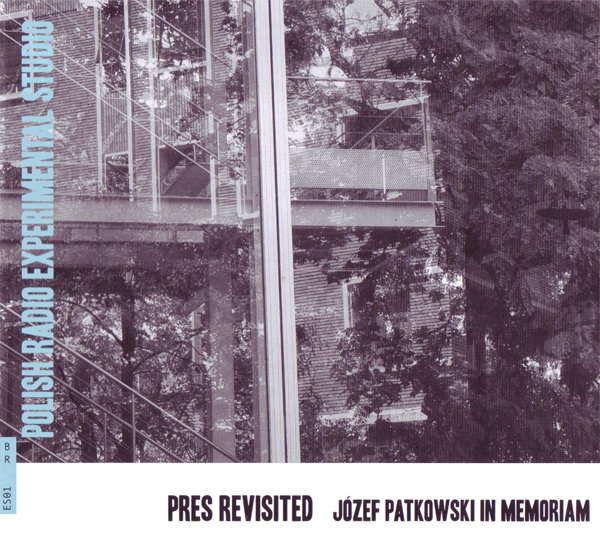 PRES revisited – Józef Patkowski In Memoriam