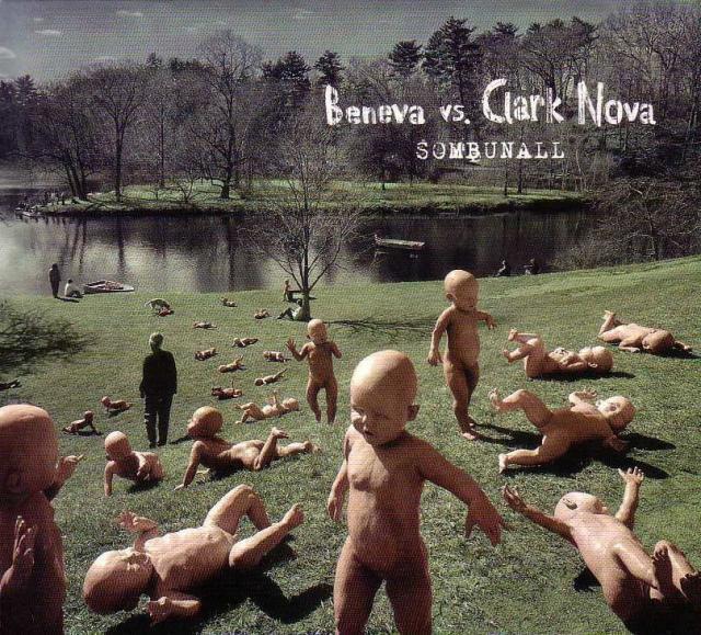 Beneva vs. Clark Nova 2
