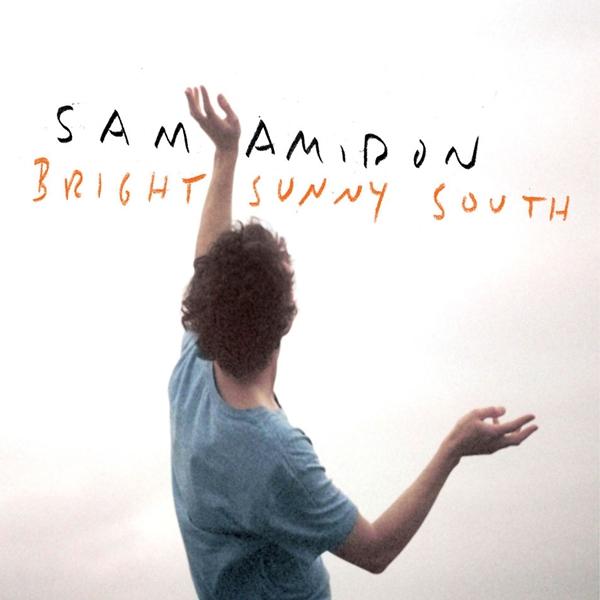 Sam Amidon – Bright Sunny South