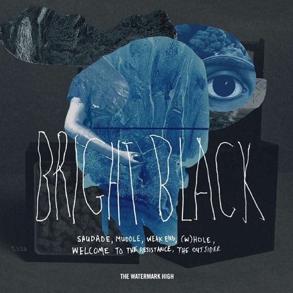 The Watermark High - Bright Black