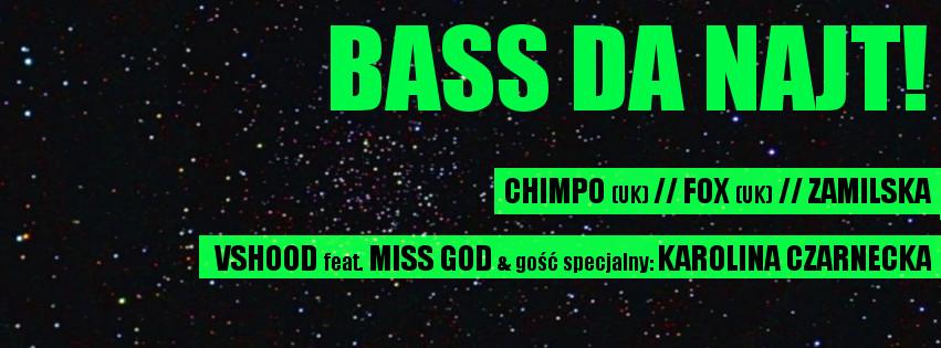 Bass Da Najt