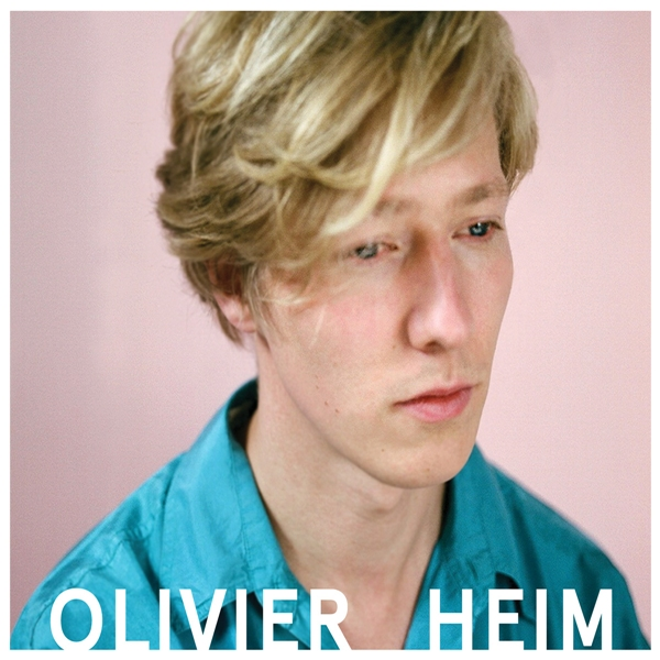 Olivier Heim