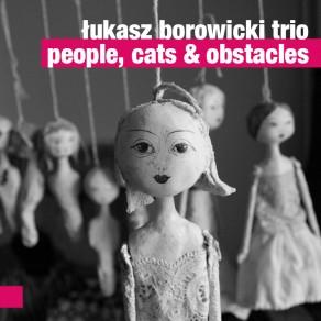 Łukasz Borowicki Trio