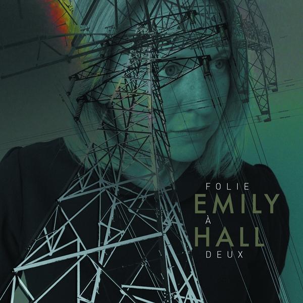 Emily Hall - okładka