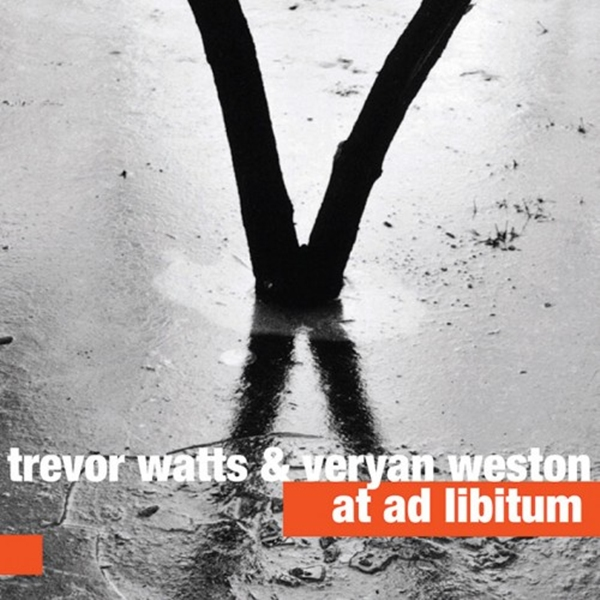 Trevor Watts & Veryan Weston
