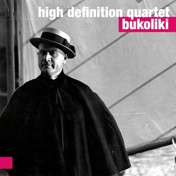 High Definition Quartet