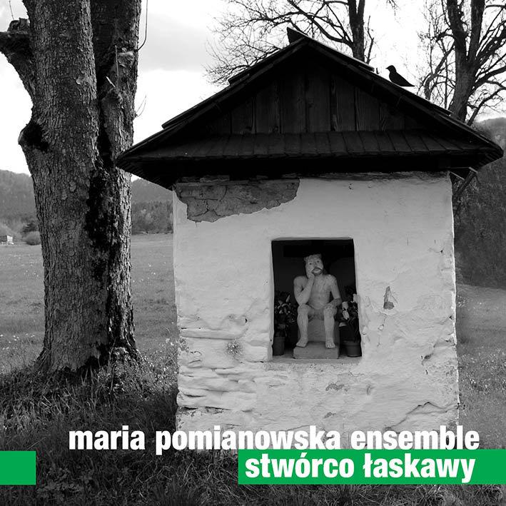 Maria Pomianowska Ensemble