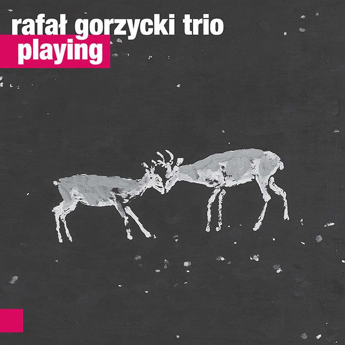 Rafał Gorzycki Trio