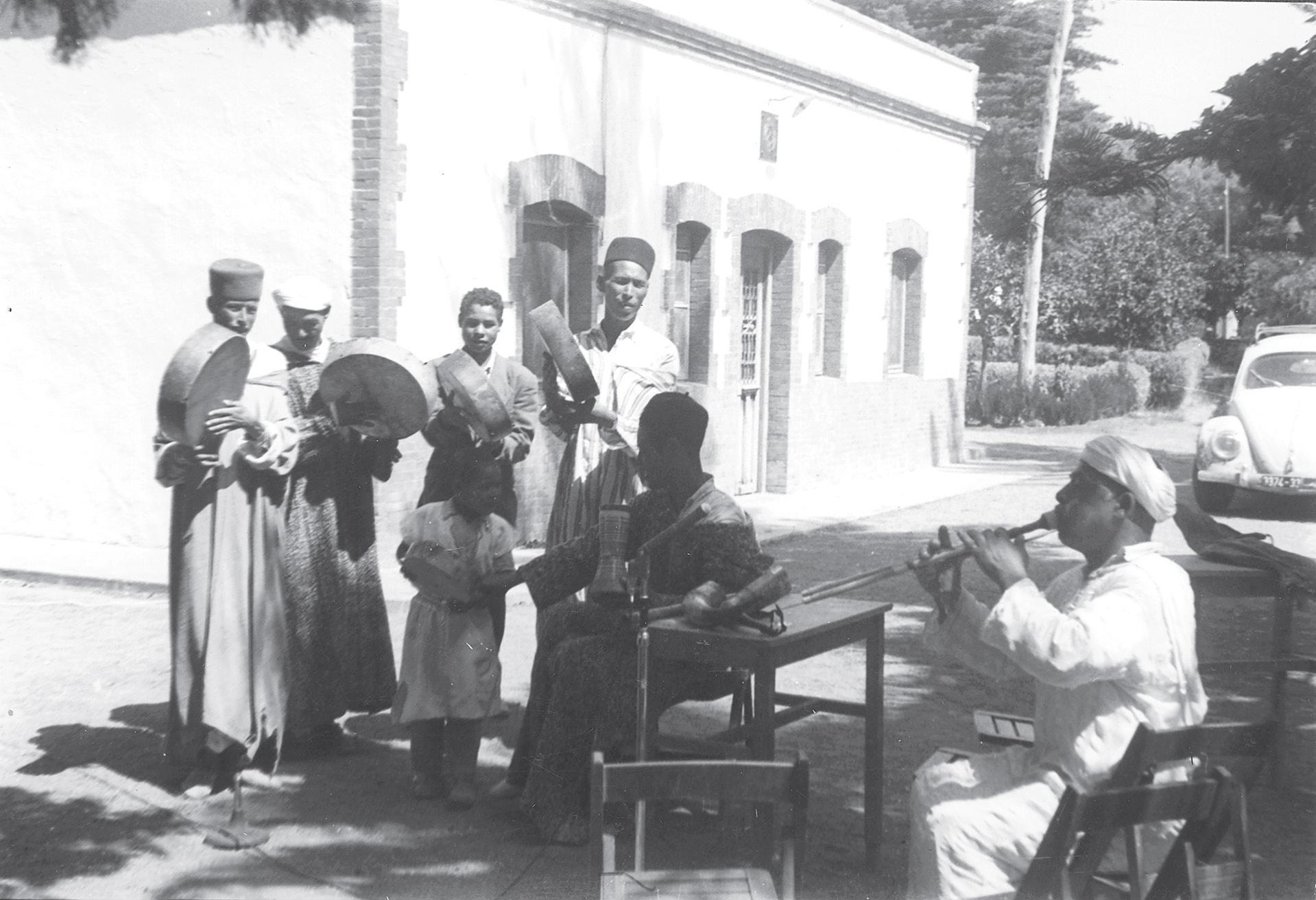 Music of Marocco 4