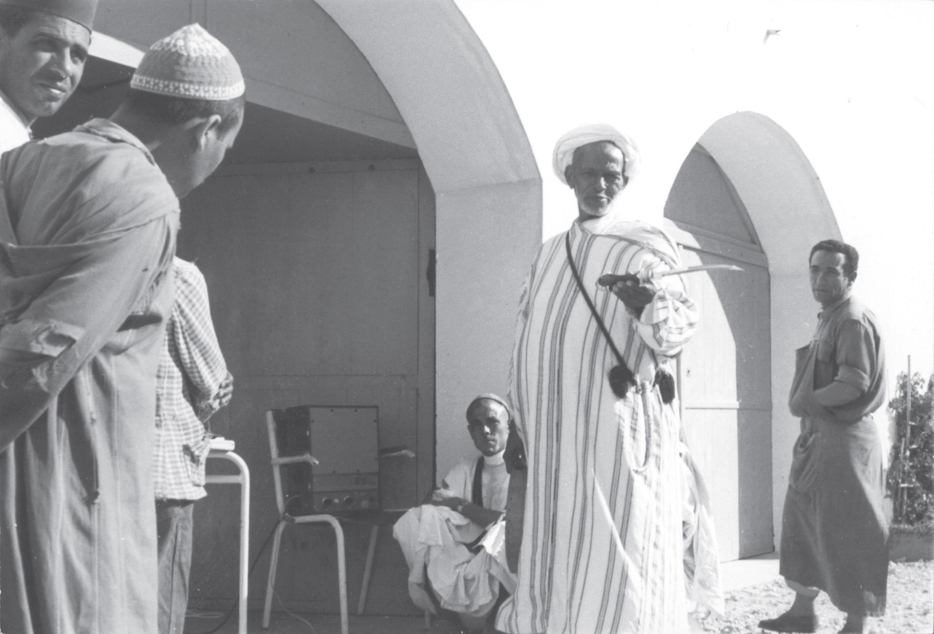Music of Marocoo 5