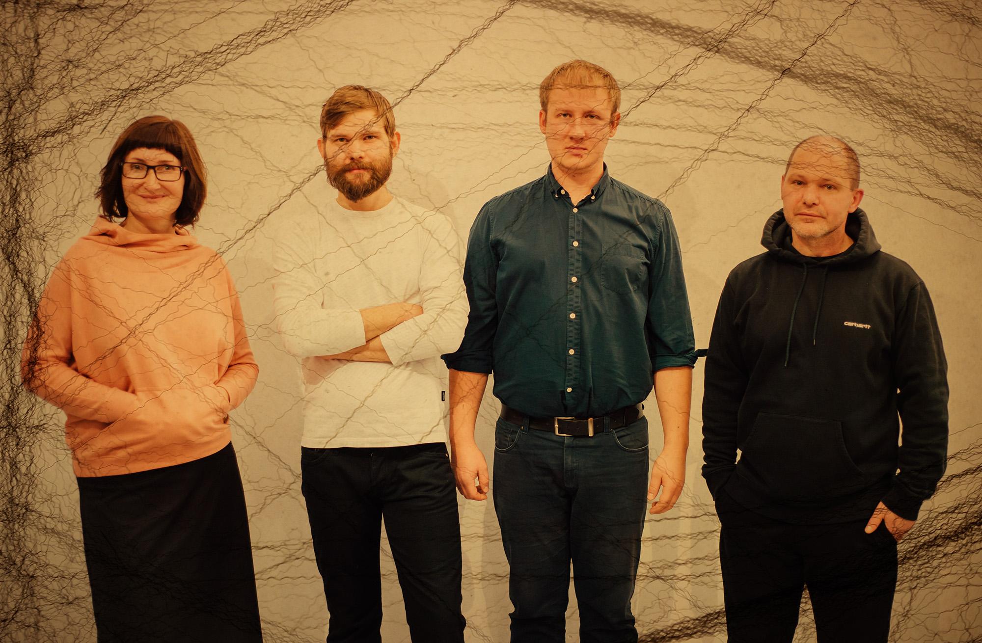 Flora Quartet fot. Rafał Nitychoruk