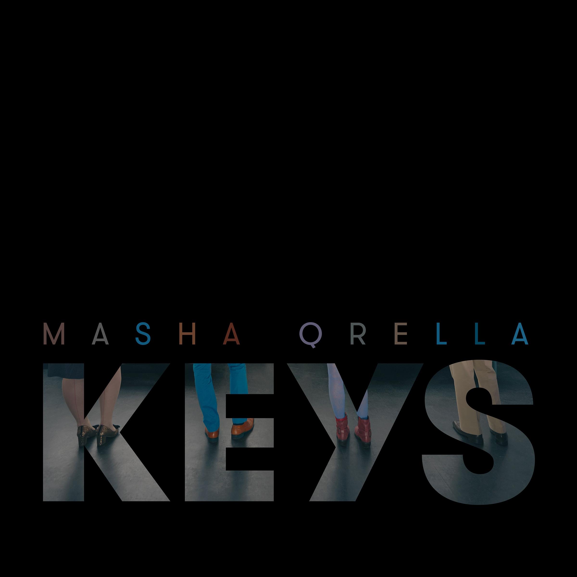 Masha Qrella