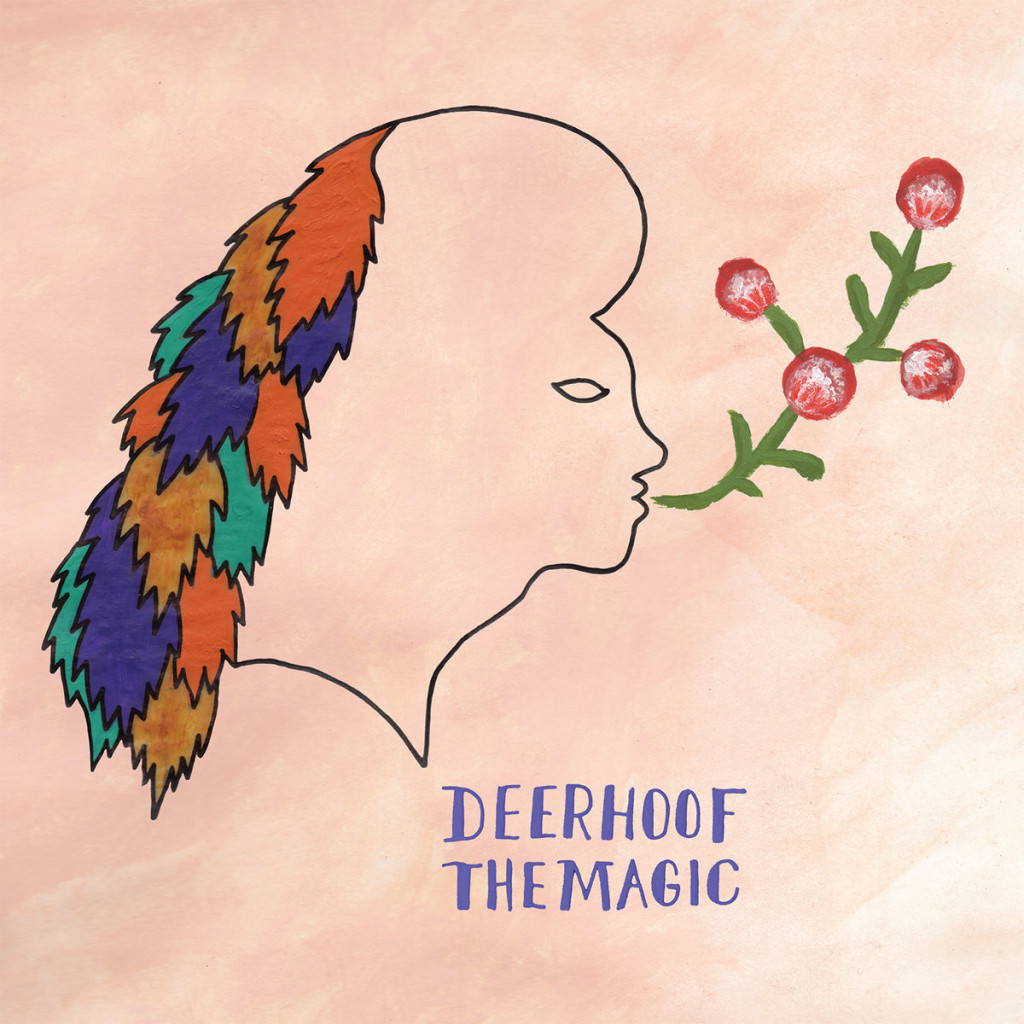 Deerhoof — The Magic