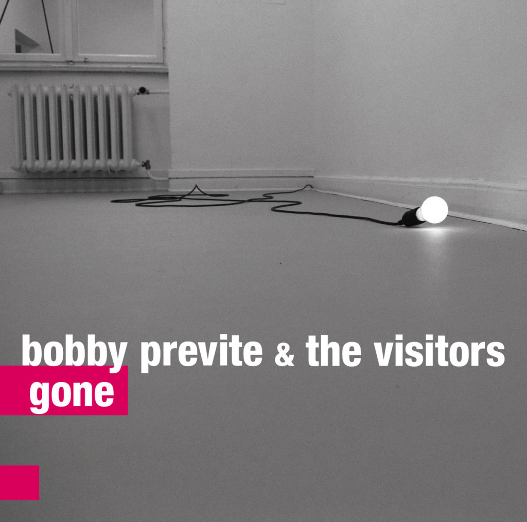 Bobby Previte & The Visitors