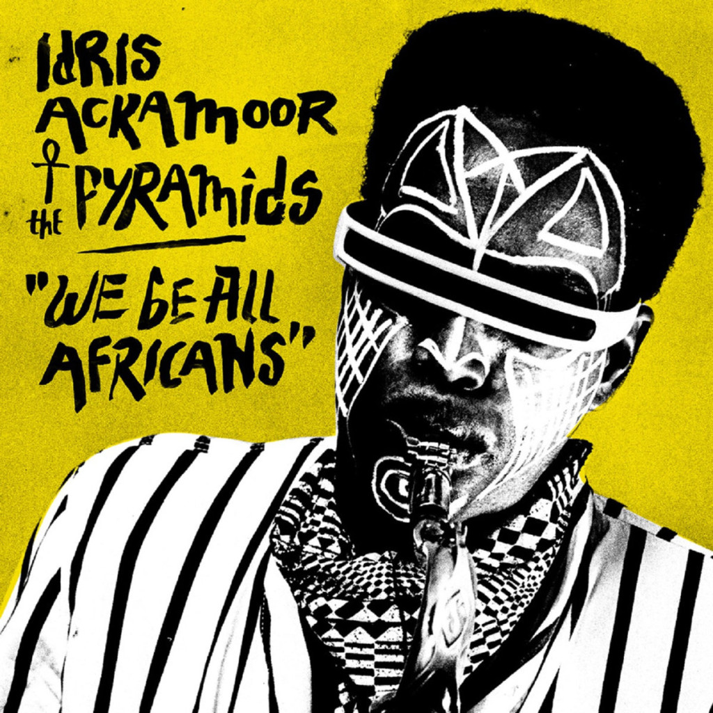 Idris Ackamoor & The Pyramids