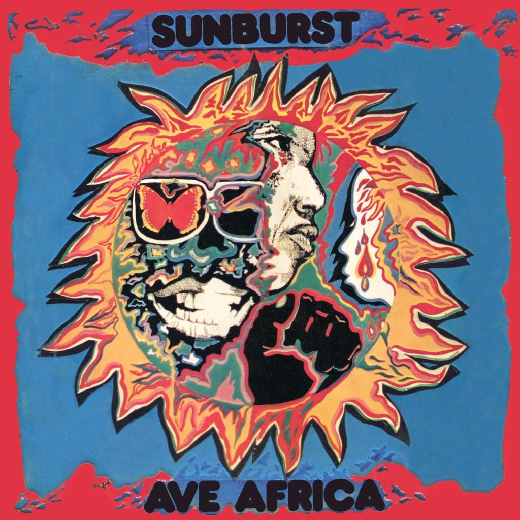 Sunburs